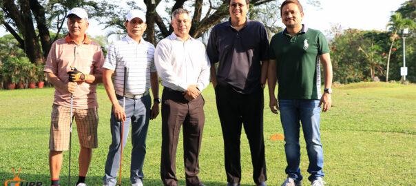 cila golf tournament at mimosa clark freeport zone