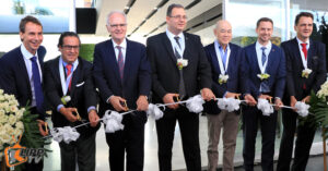 Mercedes-Benz establishes site in Clark