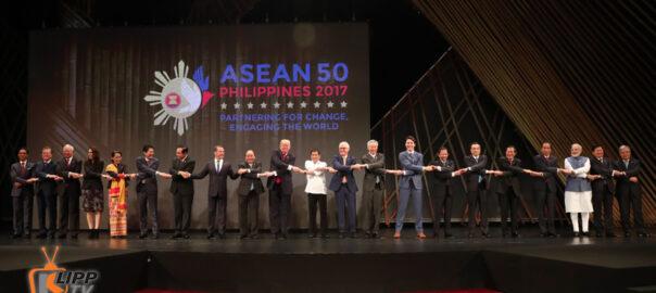 asean 2017 summit leaders