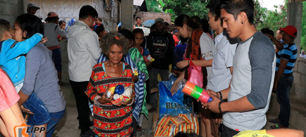 PRII charity 1