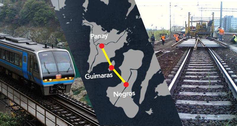 Mindanao Rails