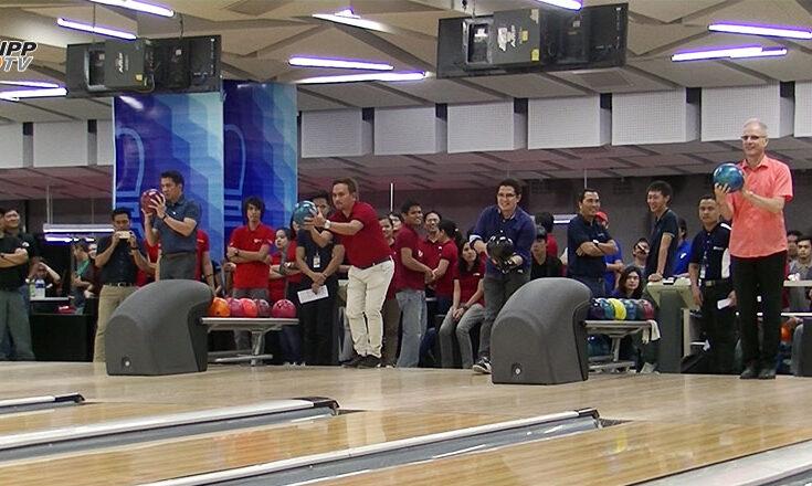 2nd CILA Bowling Tournament