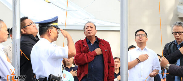 arthur tugade returns to clark