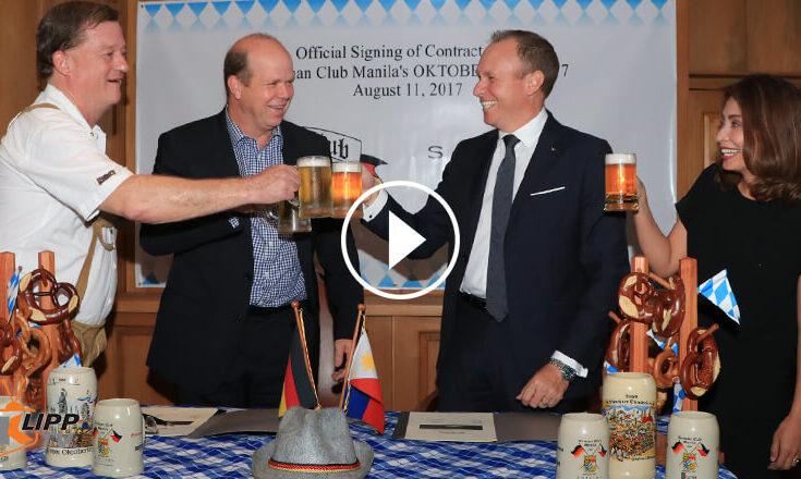 German Club gears up for Oktoberfest '17