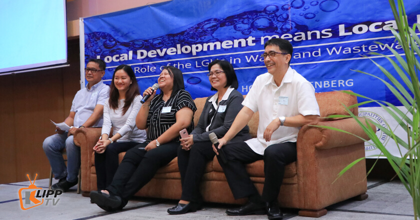 stakeholders and local government unit (LGU) leaders