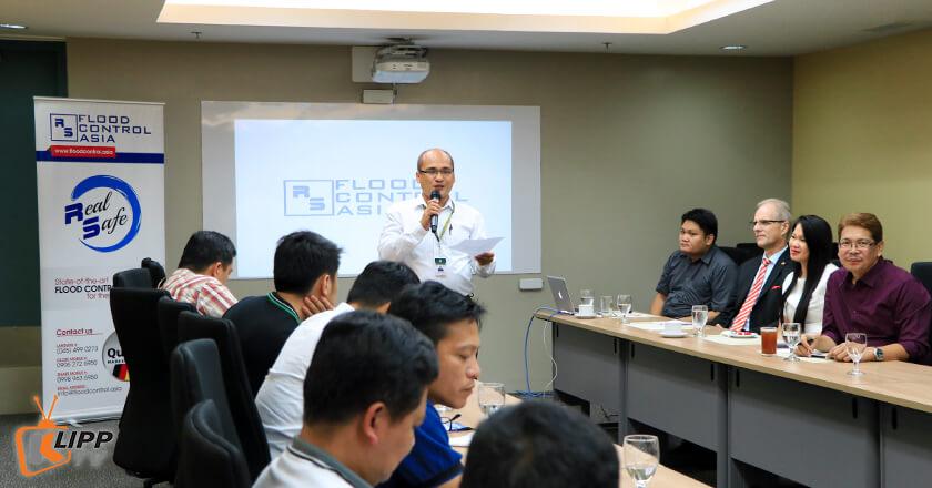 flood control forum universities