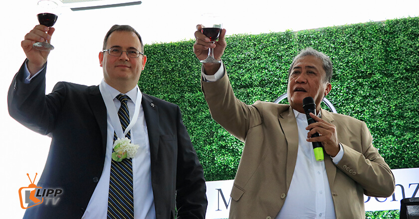 Tugade and Nitsche