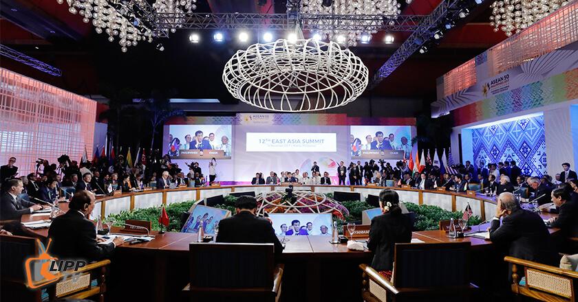 asean 2017 round table