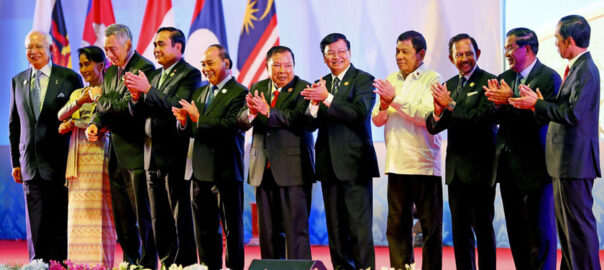 asean 2017 summit leaders