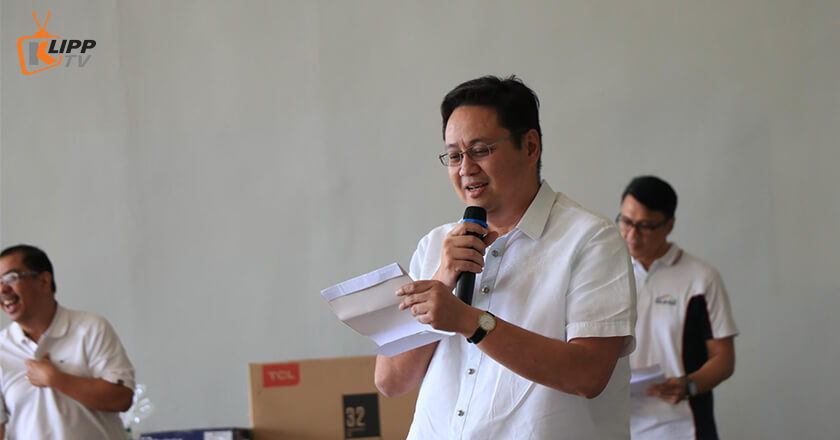 CDC President and CEO Noel Manankil said Clark has surpassed its previous records in investment and infrastructural developments.