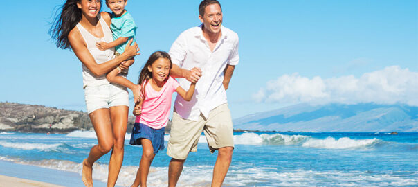 Family-Summer
