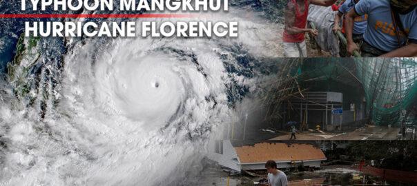Typhoon-Mangkhut