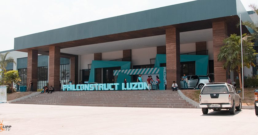 Philconstruct Luzon 2019