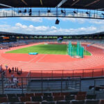 field sea games