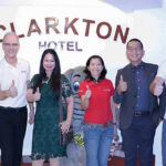 ECCP Clark Business Council Meeting Held featured image