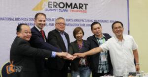 Eromart Summit Clark Philippines