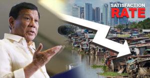 Duterte Satisfaction Rate