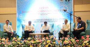 PH scientists bat for national industrialization